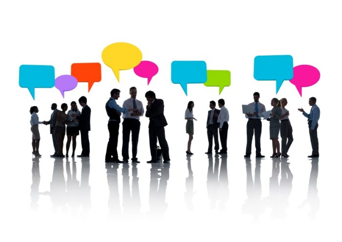 Menjaga lisan agar selalu berbicara baik