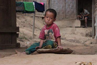 Selamatkan Masa Depan Salma, Bocah Penderita Penyakit Paling Langka Di Dunia