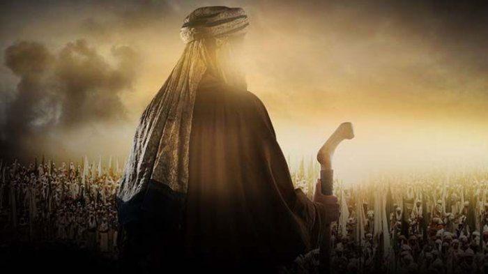 Pengertian Khalifah